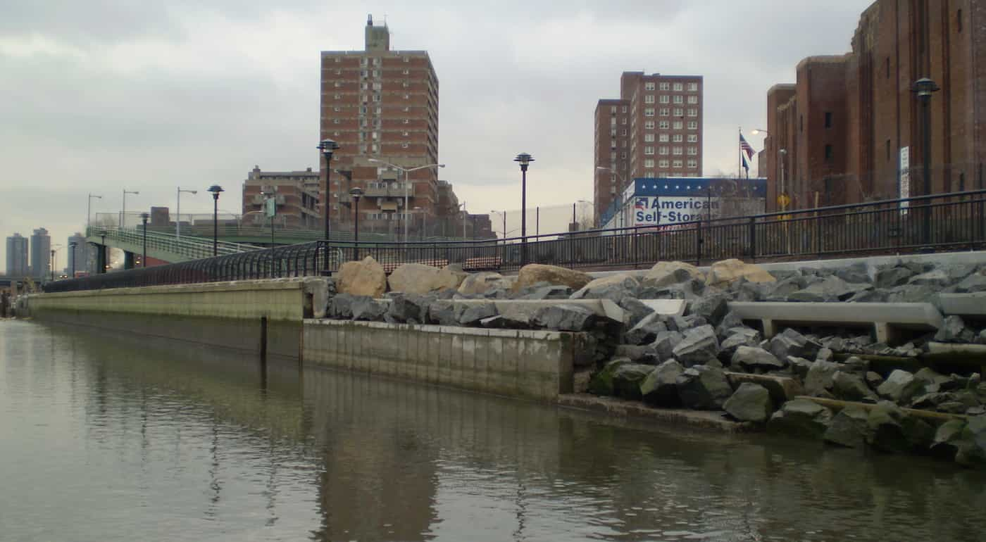 Harlem River Phase 3